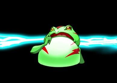 蛙チャンス2