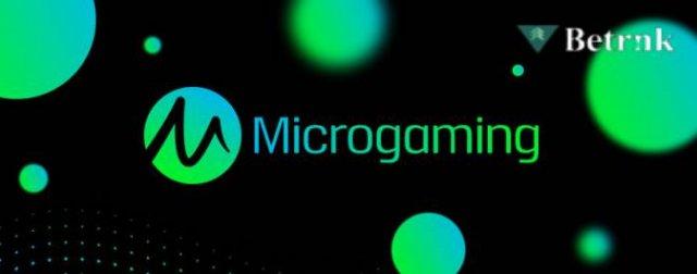 マイクロゲーミングロゴ画像