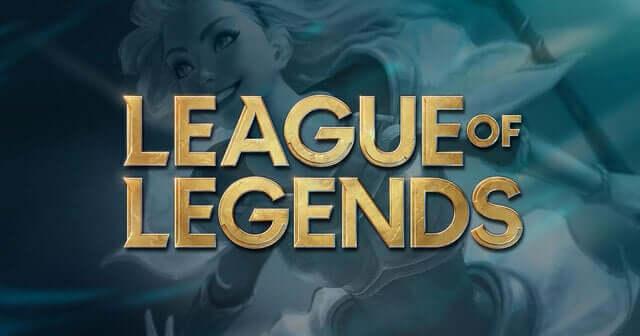 大人気MOBA「League of Legends」