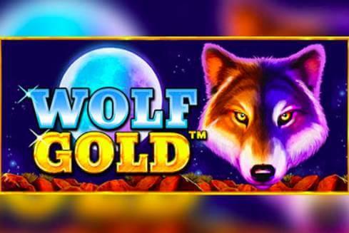 WOLF-GOLDロゴ画像