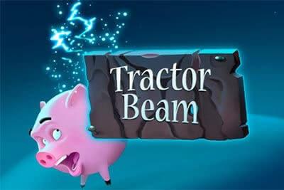 tractorbeamロゴ画像