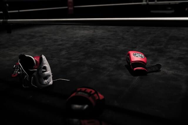あの選手がボクシングに転向
