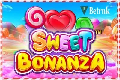 Sweet Bonanza ロゴ画像