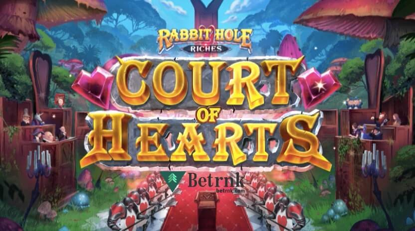 Court of Heartsロゴ画像