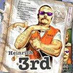 Heinrich 3rd