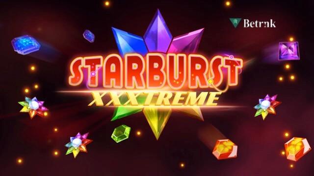Starburst XXXtremeアイキャッチ画像